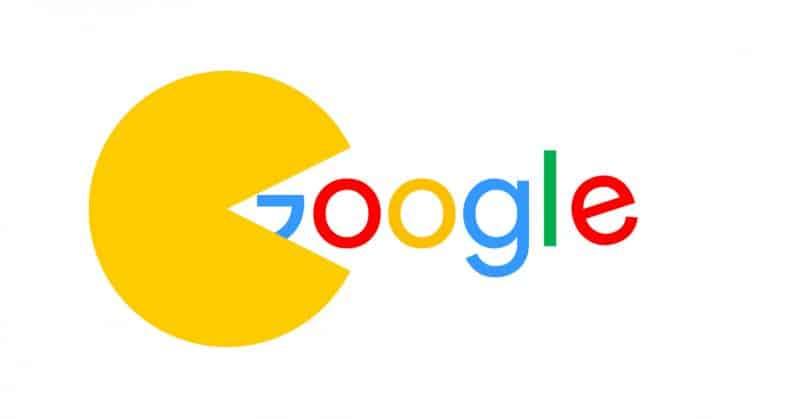 Impostare google come provider di ricerca.