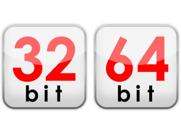 Come verificare se il vostro sistema è a 32 o 64 bit