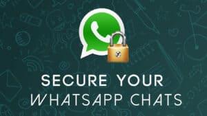Come nascondere l'anteprima dei messaggi Whatsapp | Metodo 2019