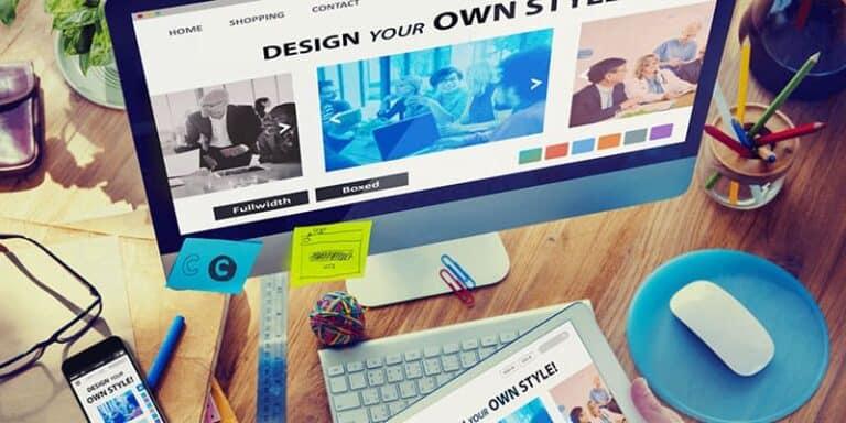 Sito Web di SUCCESSO: come crearne uno in poco tempo