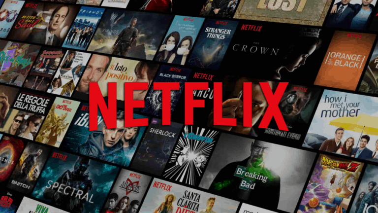 Come guardare le Serie Tv di Netflix GRATIS!