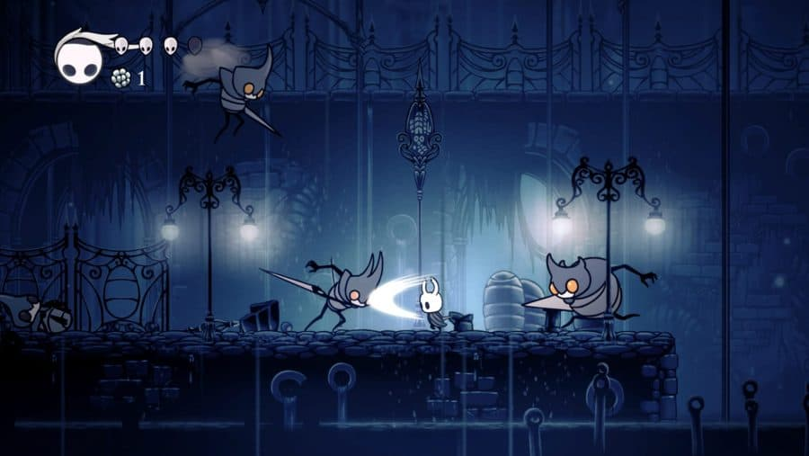 Top 10 giochi Metroidvania di SEMPRE