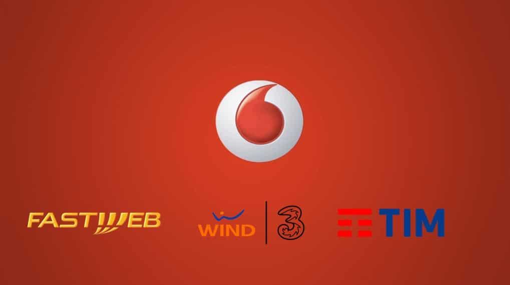 Come usare Vodafone Station con altri operatori!
