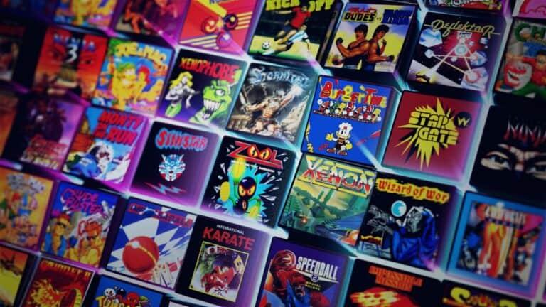 Come recuperare giochi retro – Retro gaming