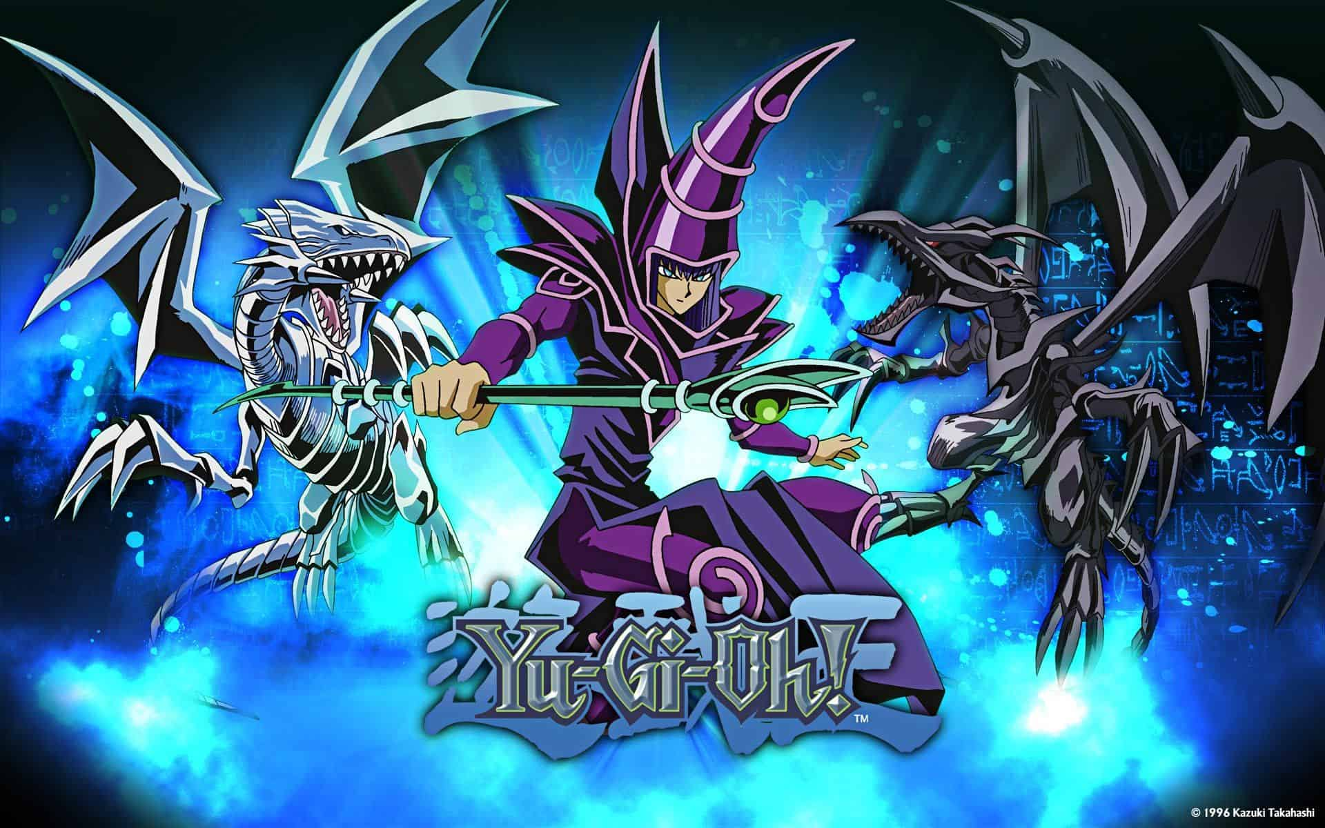 Come giocare a Yu-Gi-Oh online