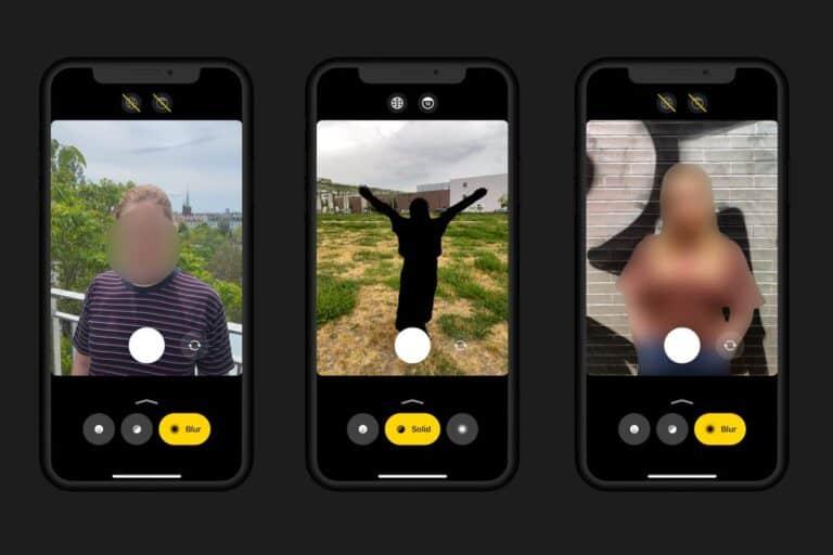 Come censurare Video e Foto su iPhone GRATIS!