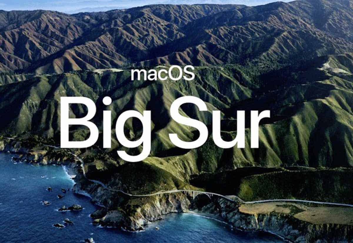 installare beta macos big sur