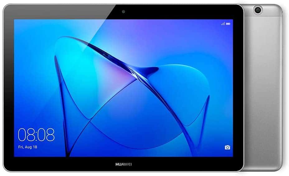 mediapad tablet scuola