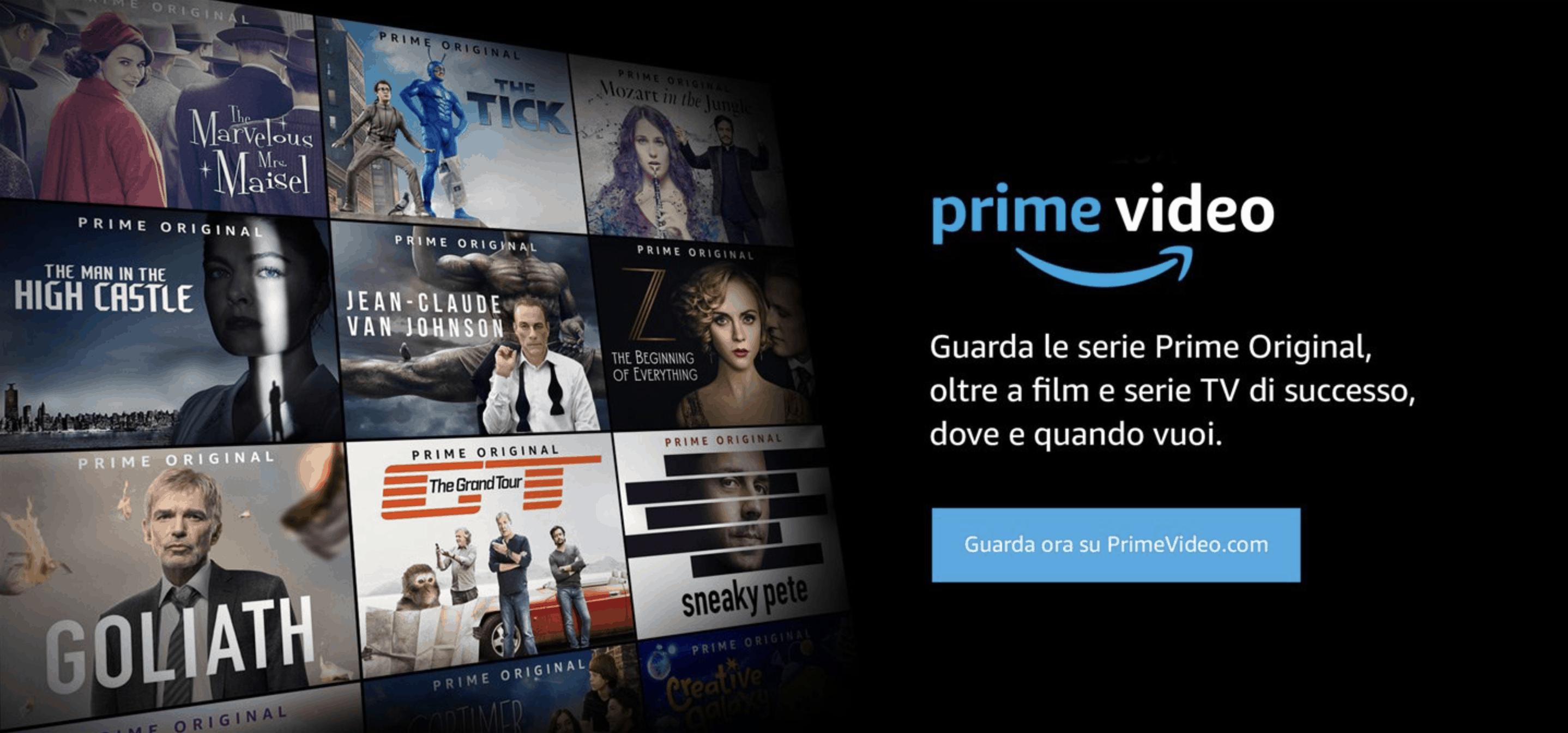 Le migliori alternative a Netflix (siti legali)
