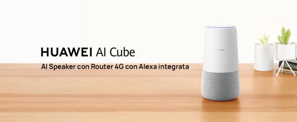 router speaker