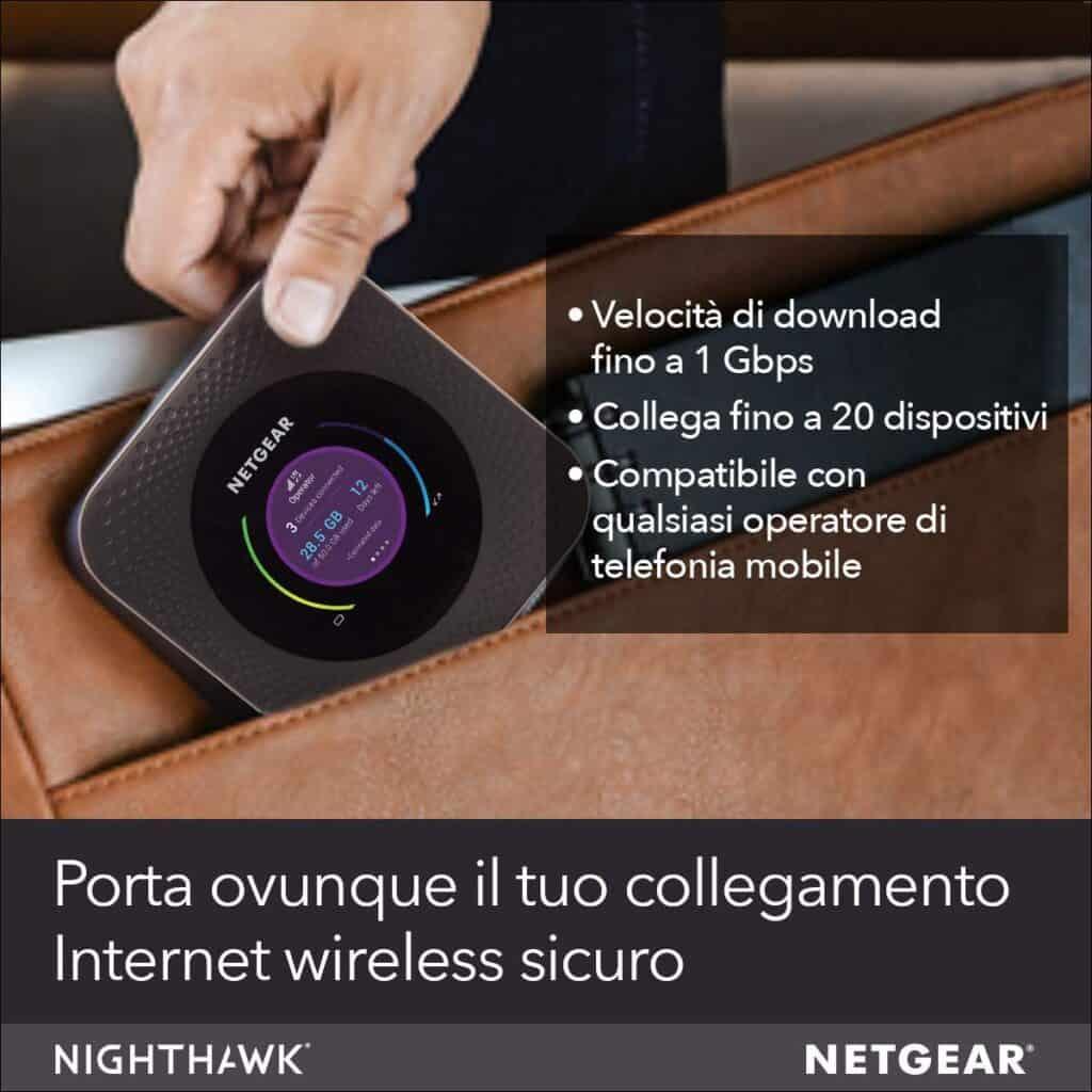 netgear router sim 4g