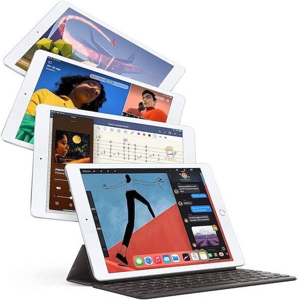 Apple iPad scuola