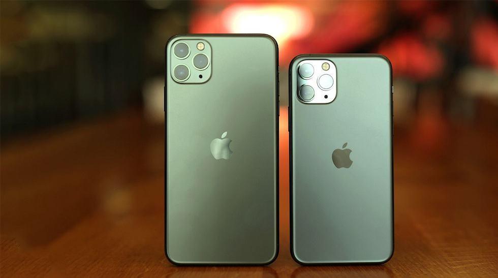 iphone 11 pro ricondizionato ed iPhone 11 Pro max rigenerato