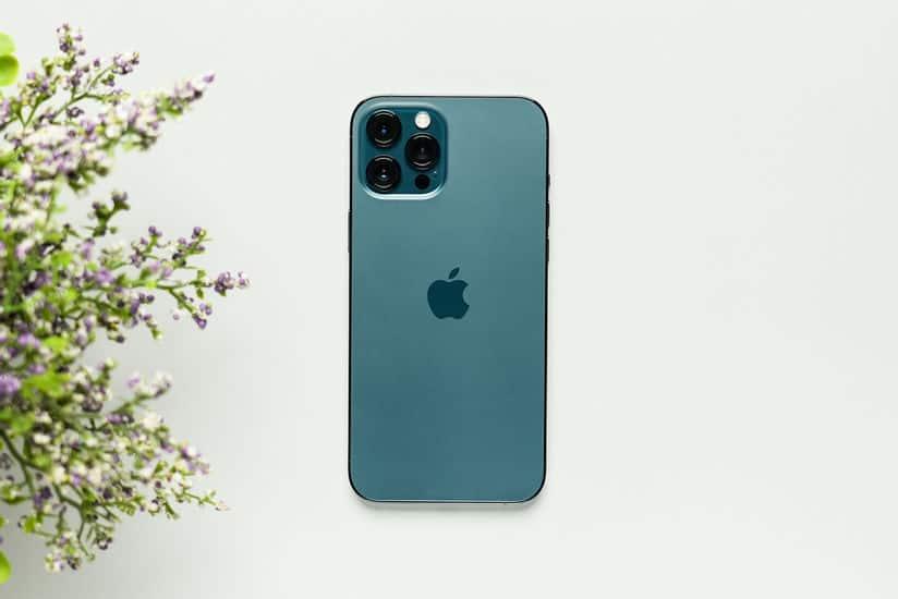 iphone 12 pro max rigenerato